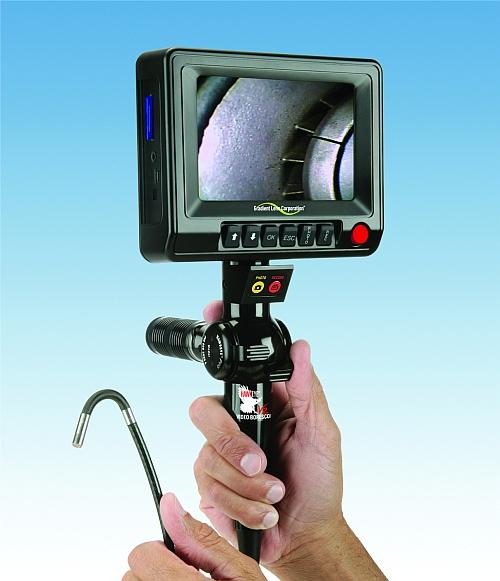 V2 Video Borescope